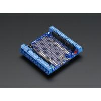 Proto-Screwshield (Wingshield) R3 Kit for Arduino